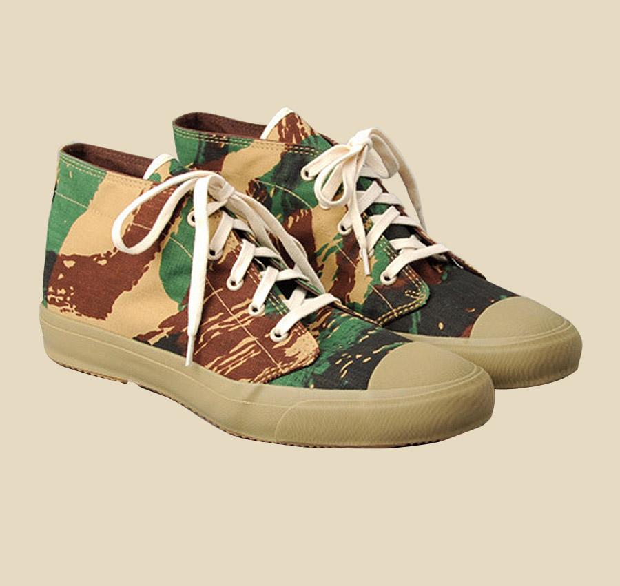 Hill Side Sneakers