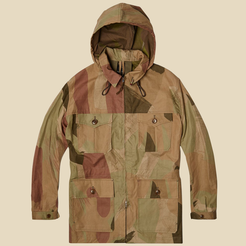 Nigel Cabourn Jacket