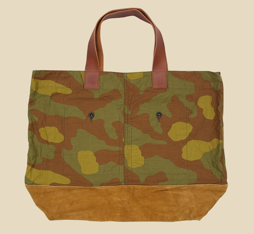Superior Labor Bag