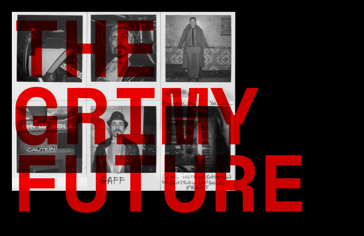 The Grimy Future