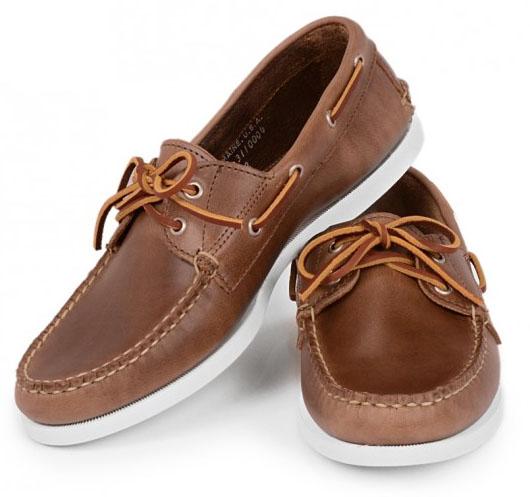 Rancourt Deck Shoe