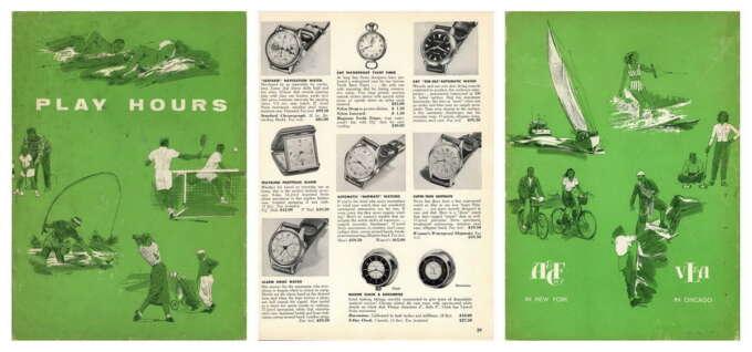 Af1957 Summer Catalog