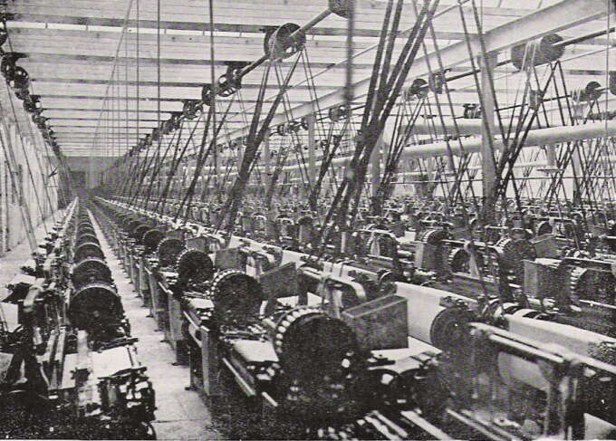 Cotton Mill