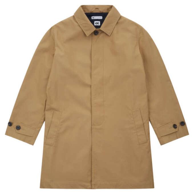 Khaki Raincoat Ffr 588X588