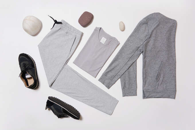 Minimalist Sportswear From Outdoor Voices Men