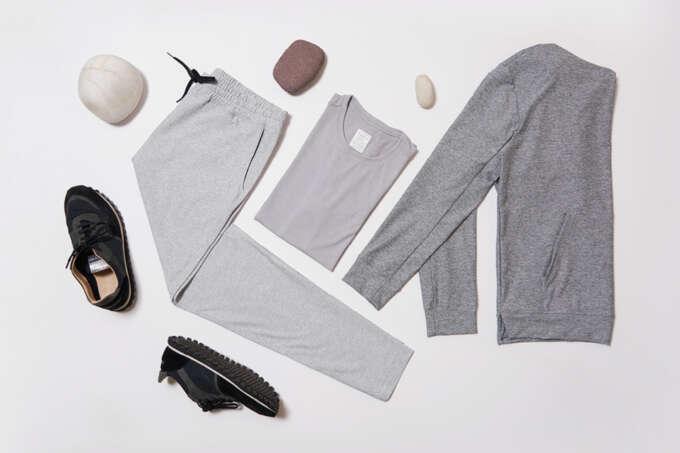 Minimalist Sportswear From Outdoor Voices Men
