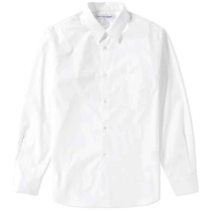 Commes Shirt