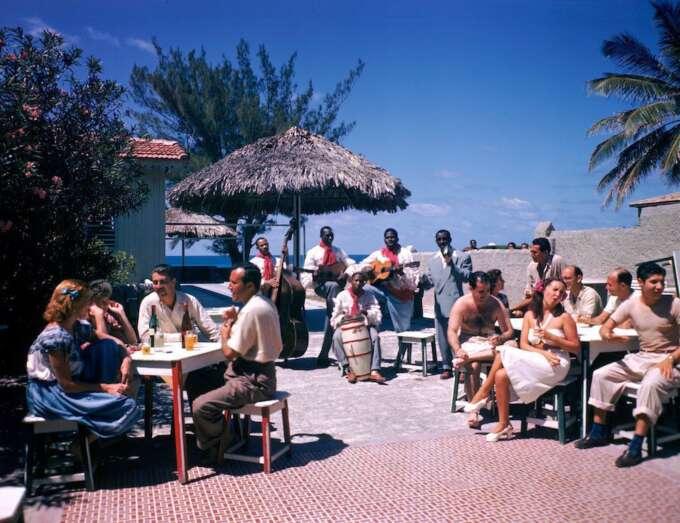 Cuba High Life