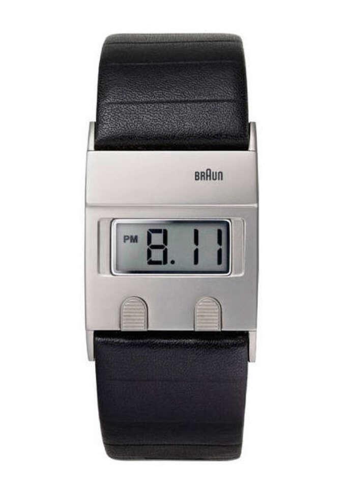 Inline Braun Watch Bn0076