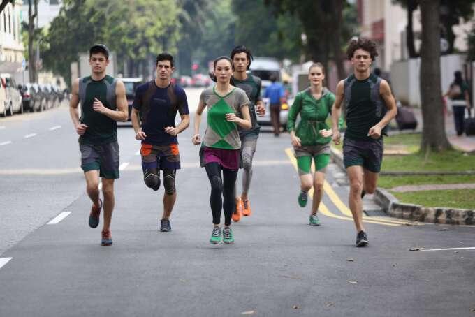 Nikeundercover