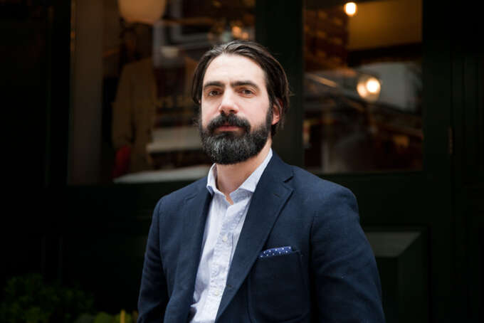 Pursuing Passion For Preservation Timeless Design Aaron Levine Of Club Monaco 0