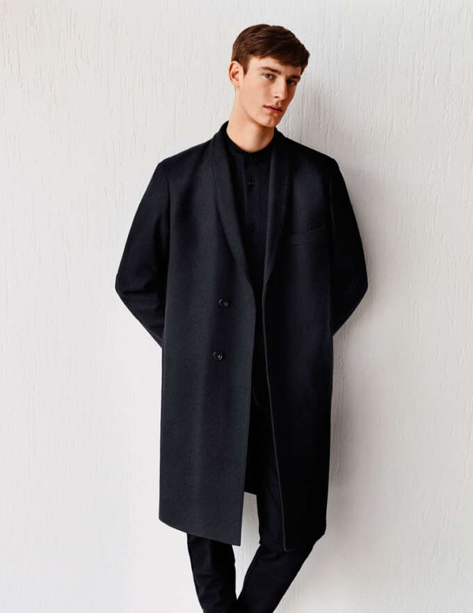 Uniqlo Lemaire Lookbook