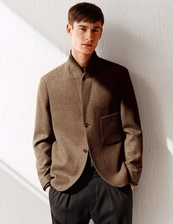 Uniqlo Lemaire Lookbook Img 19