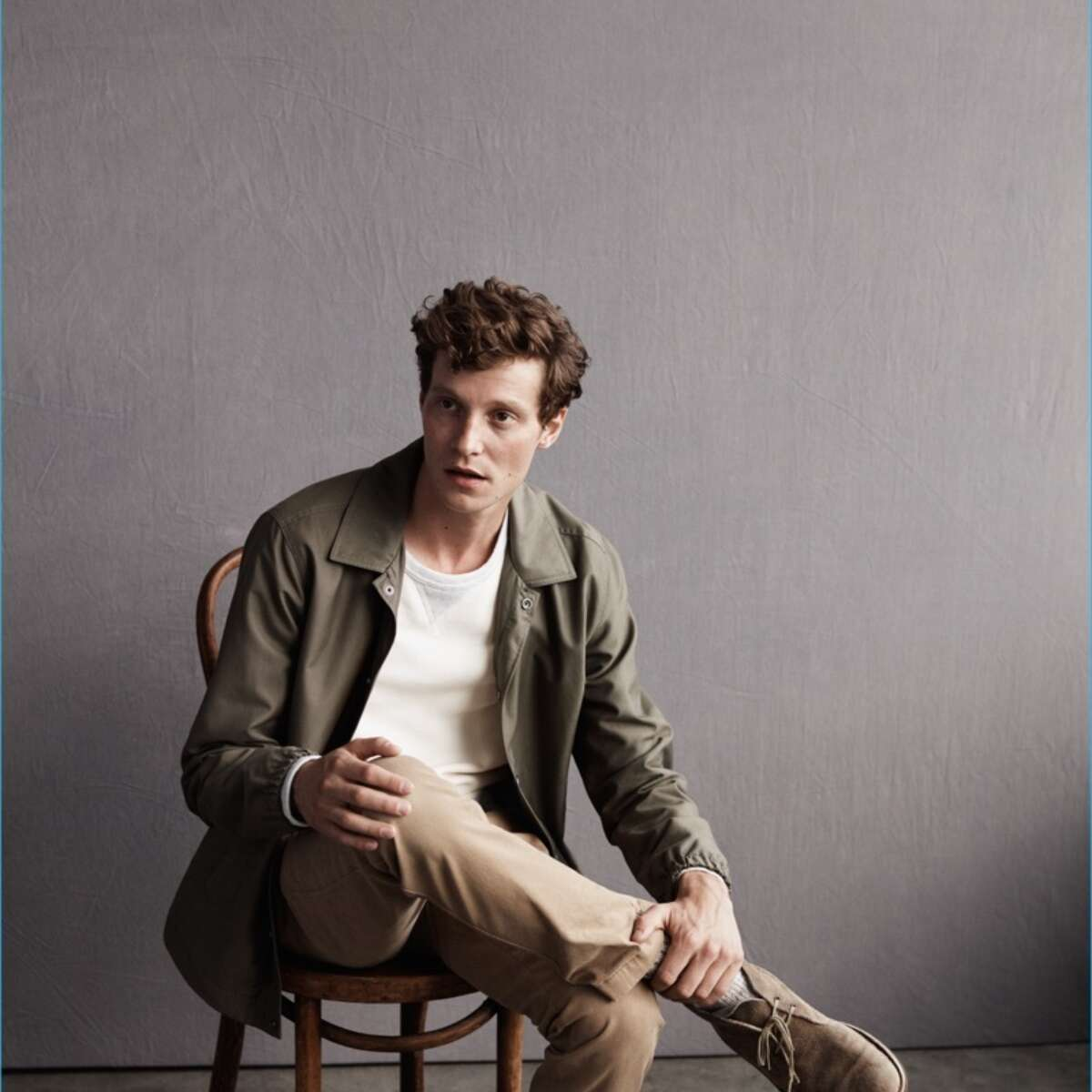 Abercrombie Fitch 2016 Mens Fall Winter Campaign 008